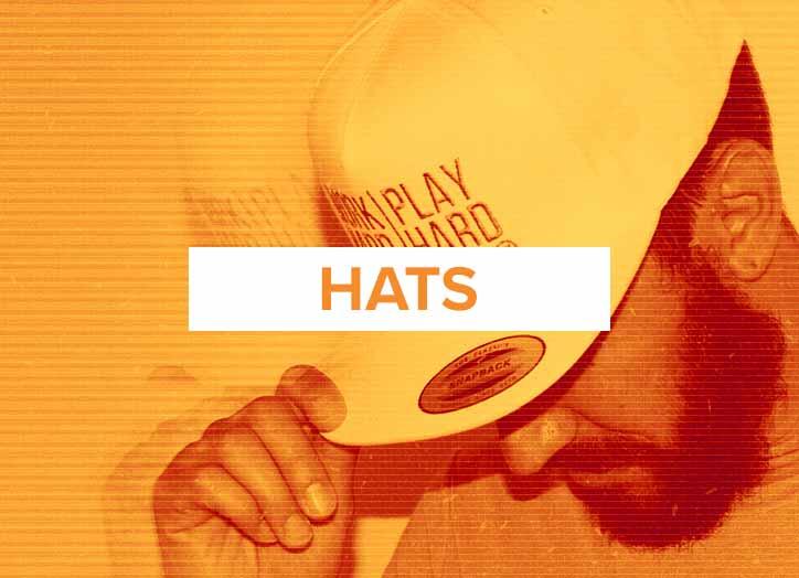 Hats Category