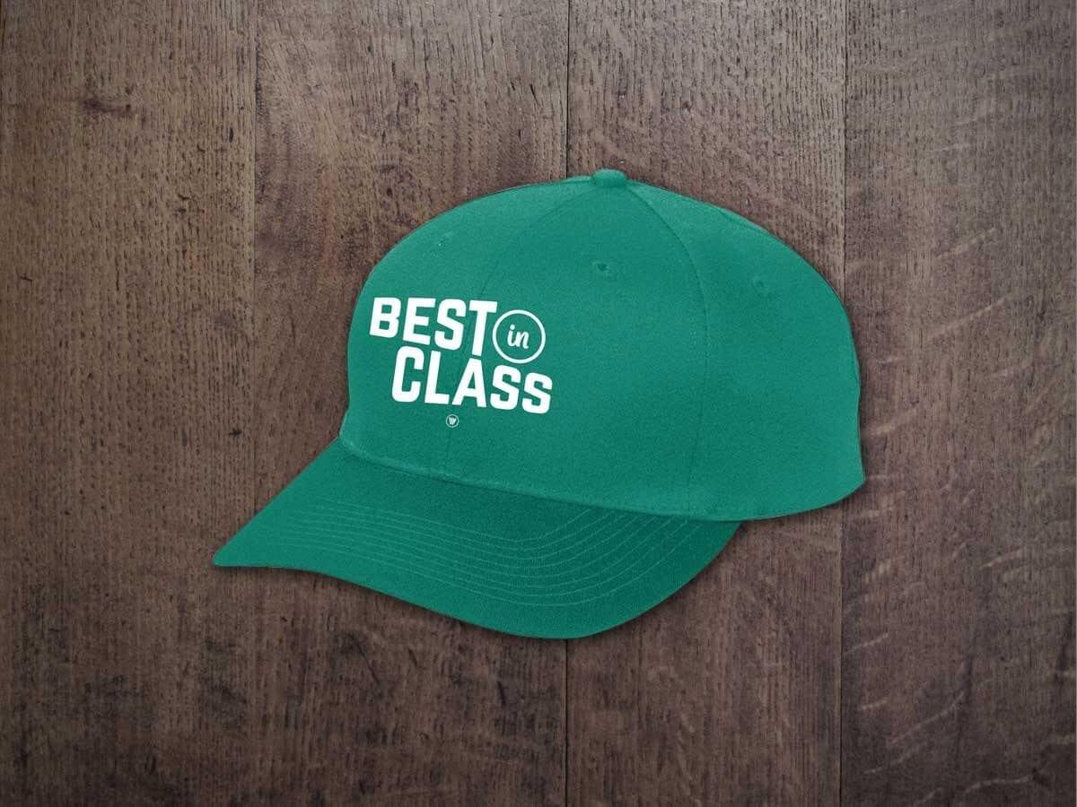BEST IN CLASS YOUTH CAP
